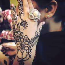 henna for hire home facebook