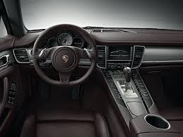 porsche panamera interior in the driver u0027s seat porsche panamera s e hybrid lifestyleasia