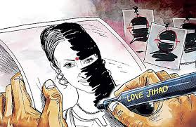 Home Based Graphic Design Jobs In Kerala by After Denial The Admission Love Jihad A Reality In Kerala The