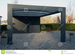 modern carport design ideas outdoor galvanized frame carport