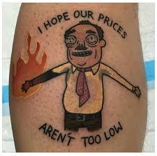 rick and morty tattoos album on imgur