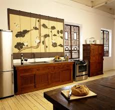 Chinese Kitchen Design Pros And Cons Of Built In Kitchen Appliances Adding Elegant Touch