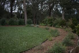 portfolio crows nest garden design mallee design