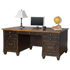 Distressed Office Desk Office Desk Distressed Office Desk Refined Rustic Uk Distressed