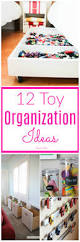 Toy Organization 12 Toy Organization Ideas Classy Clutter