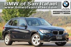 bmw of oakland used bmw x1 for sale in oakland ca edmunds