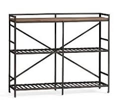 Bookcases Under 100 Bookshelves U0026 Cabinet Furniture Pottery Barn