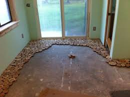by process to your own cordwood floor