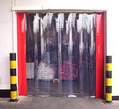 Strip Curtain Roll Pvc Strip Doors In Mumbai Maharashtra Polyvinyl Chloride Strip