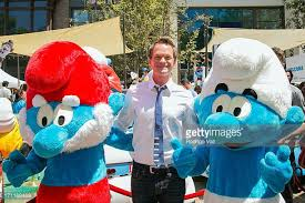 smurfs stock photos pictures getty images