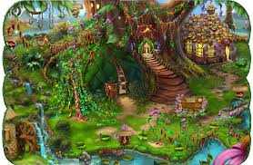 fairy tree house decorating games house and home design
