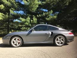 porsche turbo 996 2003 porsche 911 turbo with tiptronic