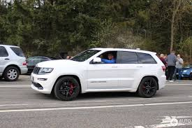 jeep grand cherokee 2016 jeep grand cherokee srt 8 2016 night edition 17 april 2017