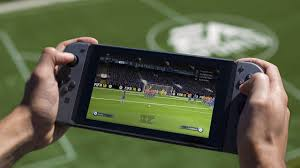 fifa 18 on nintendo switch is the best portable football game