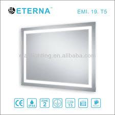 ip44 surrounding led bathroom mirror light for hotel buy ip44
