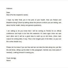 how to write a informal letter in afrikaans cover letter templates