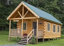 wood cabin log cabin kits 8 you can buy and build bob vila