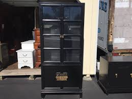 Black Microwave Cart Moyers Furniture Store