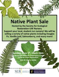 native plant sale native plant nursery in our nature