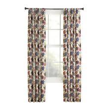 Plum Flower Curtains Shop Curtains U0026 Drapes At Lowes Com