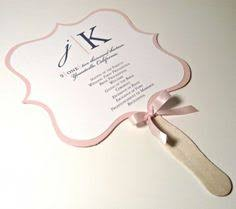 make wedding programs wedding program fan template free paddle fan program tina we