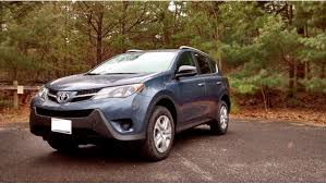 toyota rav4 review 2014 rental review 2014 toyota rav4 le the about cars