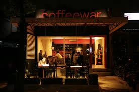 Coffee War lifeandthelikes i am not against starbucks i am not