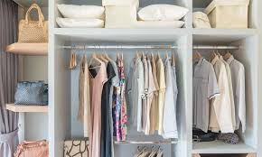 Wardrobe Organization Closet Organization Ideas Closet Makeover Tips To Organize Closet