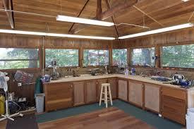 workshop designs home workshop island house design modern frank lloyd