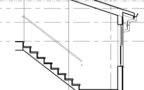 Irc Handrail Requirements Solved Handrail Return Without Extensions Autodesk Community
