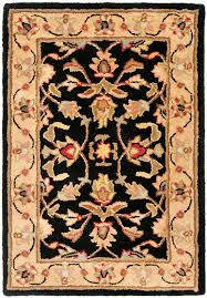 2 X 5 Area Rugs Rug Hg957a Heritage Area Rugs By Safavieh