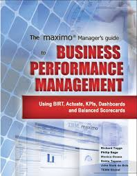 the maximo manager u0027s guide to business performance management