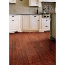 Cherry Wood Laminate Flooring Trafficmaster Glueless Laminate Flooring 1510