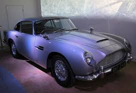 aston martin classic list of james bond vehicles wikipedia