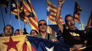 eu wahl unabhängigkeit für katalonien zeit online