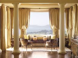 8 homes with grand interior columns u2022 devore design real estate