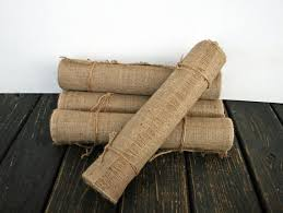 24 wide table runners table runner 24 inch wide by 120 inch long burlap table