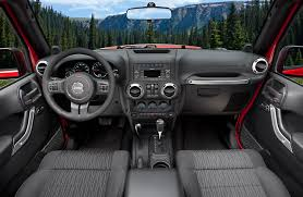 jeep patriot 2010 interior 2011 wrangler rollout this summer archive expedition portal