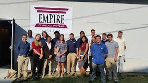 Empire Comfort Systems Finding Your Passion Working Hard U0026 Adapting To Change
