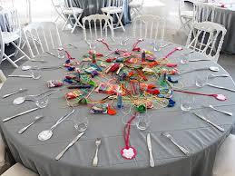 table enfant mariage tolosa decoration de votre mariage au tolosa