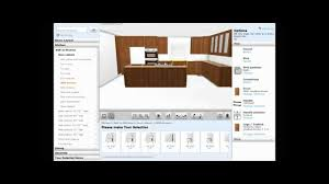 Easy To Use Kitchen Design Software Ikea 3d Kitchen Planner Tutorial 2013 Youtube