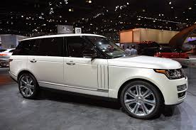 black land rover range rover 2014 land rover range rover autobiography black la 2013 photo