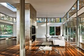 wood interior homes residential design inspiration clerestory windows in modern homes