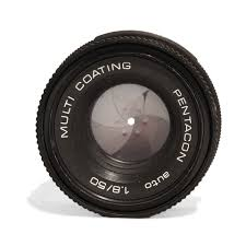what is lens diffraction