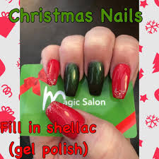 magic salon home facebook