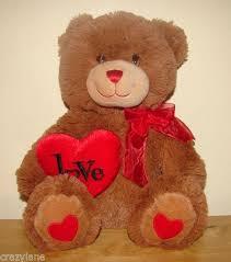 stuffed teddy bears walmart com walmart bear ebay