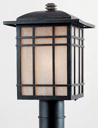 Outdoor Solar Lamp Post by Outdoor Lamp Post Light Sacharoff Decoration