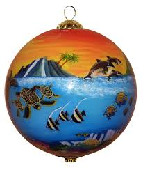 hawaiian ornaments represent much more than a simple