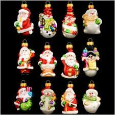 miniature ornaments accessories bronner s