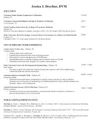 Research Assistant Resume Sample by Vet Resume Resume Cv Cover Letter